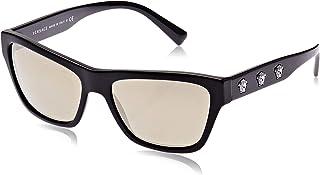 Versace Womens Sunglasses Acetate