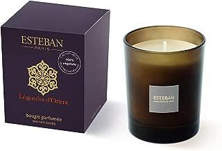Esteban Paris - Legendes D'orient - Refillable Scented Candle
