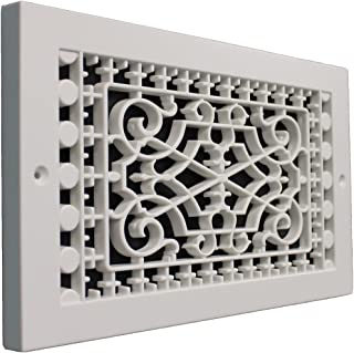 Best decorative air vent covers ceiling Reviews