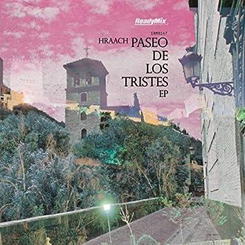 Paseo De Los Tristes EP