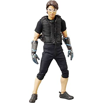 RAH(リアルアクションヒーローズ) ETHAN HUNT(1/6スケール ABS&ATBC-PVC塗装済み可動フィギュア)