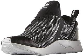 adidas Originals ZX Flux ADV Asym Zapatillas Sneakers Gris