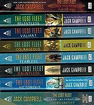 The Lost Fleet Series - Books 1-5: Dauntless, Fearless, Courageous, Valiant & Relentless