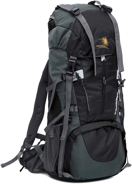 LUUT Grosse Kapazität Unisex Außentasche 17 Zoll Classic Patchwork Bergsteigen Wanderrucksack Outdoor Sport Reiserucksack B07L94L248  Sonderaktionen zum Jahresende