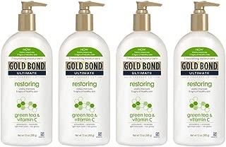 Best gold bond green tea Reviews
