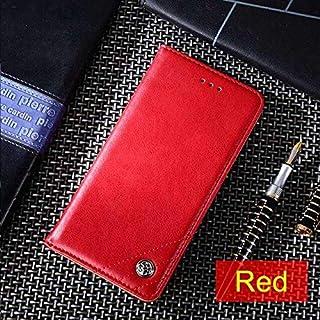 Wallet Cases - Flip Case Phone Coque For Zenfone Max Pro M1 ZB601KL ZB602KL M2 ZB631KL For ZE552KL ZE554KL Leather soft Co...
