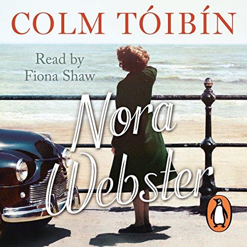 Nora Webster audiobook cover art