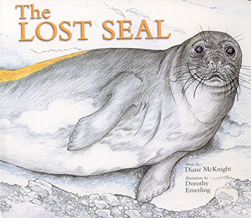 The Lost Seal (Long Term Ecological Research) (English Edition)