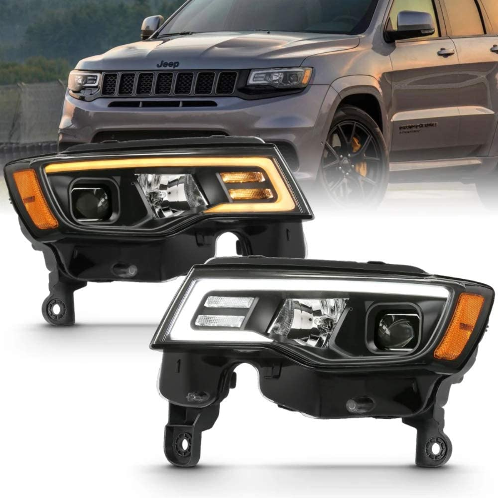 ANZO Headlights 111418 Special price for a limited Fresno Mall time