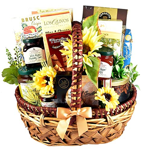 Country Favorites | Gourmet Gift Basket of Country Foods | All Occasion Gourmet Food Basket