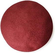 スタジオトムス 帽子 ちょっと大きい ミディアムタイプ ベレー帽 バスクウール タム 男女兼用 メンズ レディース MED BSQ BERET ot11