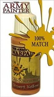 Best desert yellow army painter Reviews