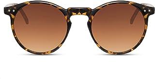 Amazon.es: lentes gafas sol - Marrón: Ropa