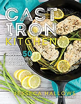 Cast Iron Kitchen by [Jesseca Hallows]