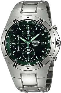 SND419P1 - Reloj cronógrafo de titanio para hombre