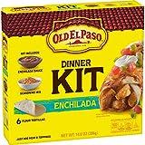 Old El Paso Enchilada Dinner Kit 14 oz Box