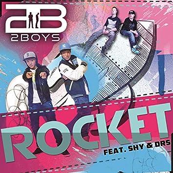 Rocket (feat. SHY & DRS)