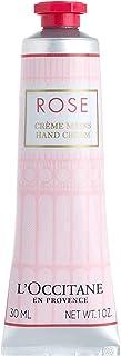 Loccitane Rose Hand Cream, 30 ml