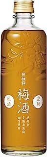 【紀州産南高梅100% 原酒タイプ 飲みきり】月桂冠 完熟梅酒原酒 [ 450ml ]