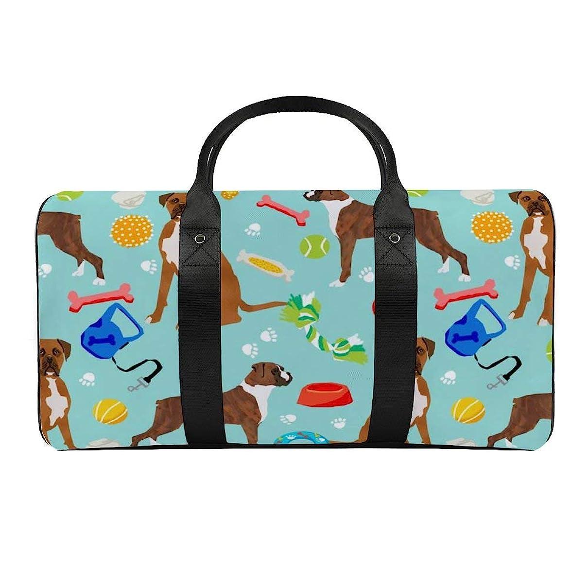 工業用アナログ確認するボクサーおもちゃミント1 旅行バッグナイロンハンドバッグ大容量軽量多機能荷物ポーチフィットネスバッグユニセックス旅行ビジネス通勤旅行スーツケースポーチ収納バッグ