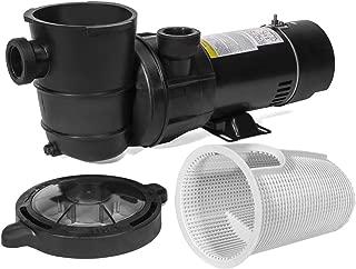 Best waterway 1 hp pool pump Reviews