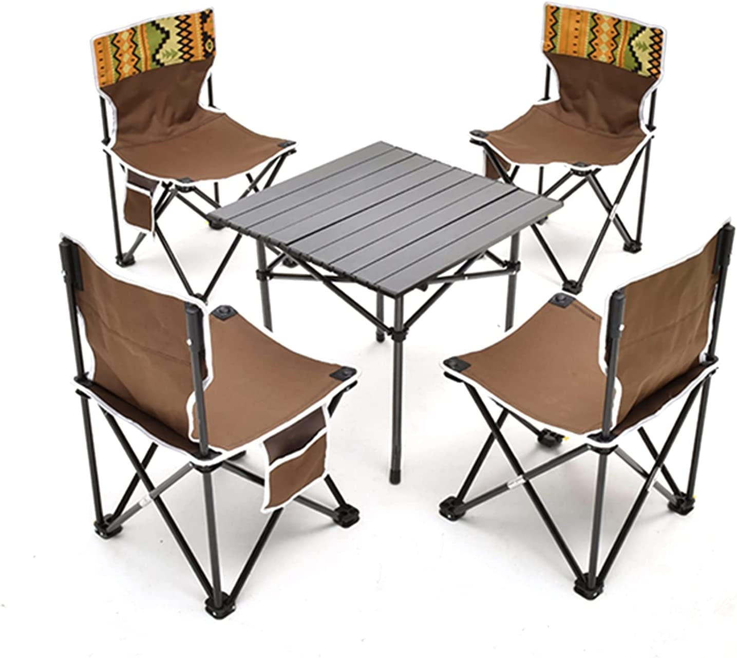 Camping Dedication Table Chairs Folding and Outdoor Tabl Super sale Picnic Lightweight