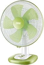 Ventilateur de bureau, Chambre hochant la tête Climatisation Ventilateur 14 pouces 16 pouces studio piédestal Ventilateur ...