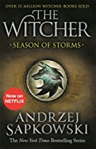 Season of Storms : A Novel of the Witcher