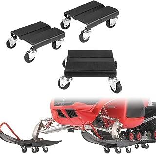 Color Negro Tapacubos Zerone 20 Unidades, Sintonizador SR48, M12 x 1,5 mm