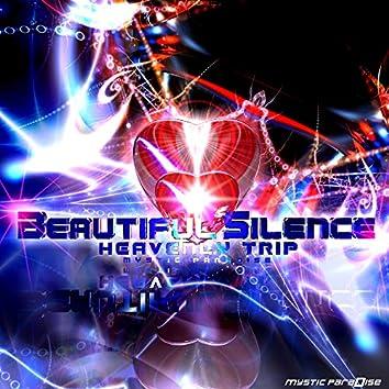 Beautiful Silence (Meditation & Sleep Music)