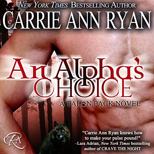 An Alpha's Choice cover art