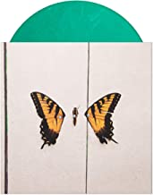 Brand New Eyes - Exclusive Limited Edition Green Smoke Vinyl LP