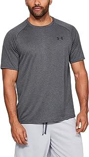 Under Armour Mens UA Tech 2.0 Short Sleeve Top