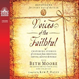 Voices of the Faithful cover art