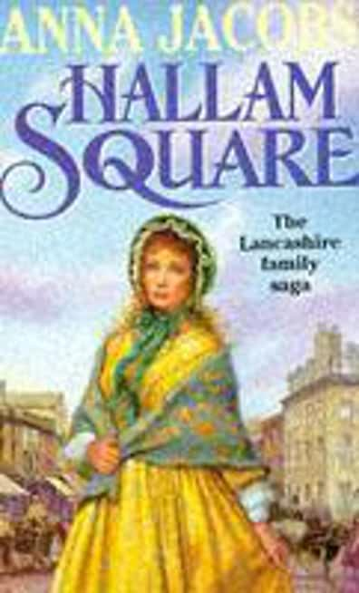 Hallam Square: Gibson Family Saga Book 4