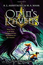 Odin's Ravens (The Blackwell Pages (2))