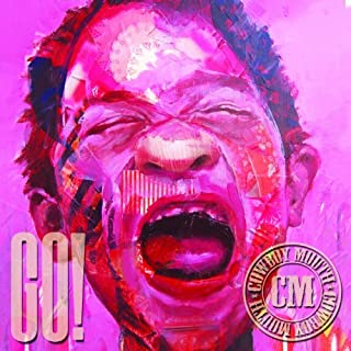 Go By Cowboy Mouth (2014-06-10)