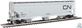 Walthers Mainline 910-7632 60' NSC täckt Hopper Canadian National 386445