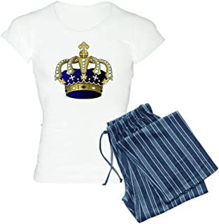crown royal pajama set