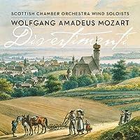 Mozart: Divertimenti by Peter Whelan