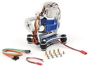 Super Light 2-Axis DJI Phantom Gopro 3 3+ 4 CNC Brushless Motor Camera Gimbal with BGC Controller RTF for DJI Phantom F450 F550 GoPro Hero3+ Hero3 FPV
