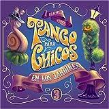 Vol.3-Tango Para Chicos en l