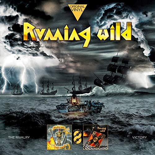 Original Vinyl Classics: The Rivalry + Victory [Vinyl LP] [Vinilo]