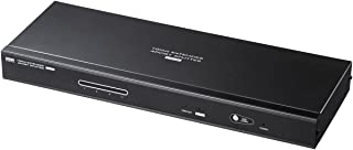サンワサプライ HDMIエクステンダー(送信機・4分配) VGA-EXHDL4