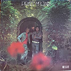 pratt/mcclain LP