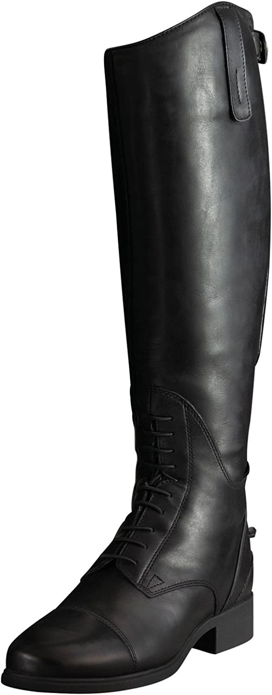 ARIAT Sale Herren Stiefel Bromont Bromont Tall H2O, Oiled schwarz, 12 (47), weit  das billigste