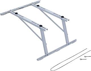 日晴金属 クーラーキヤッチャー 傾斜屋根直角置用 C-LZG