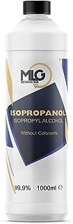 comprar comparacion Alcohol Isopropílico 99,9% 1000ml | IPA de Limpieza | Ideal para limpieza para componentes electrónicos