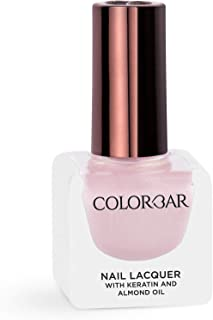 Colorbar Nail Lacquer, Charm, 12 ml