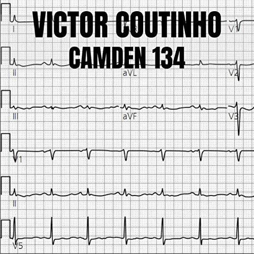 Victor Coutinho feat. Guilherme Maglio